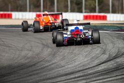 Alexander Vartanyan, JD Motorsport
