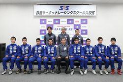 SRS-Formulaアドバンス入校生