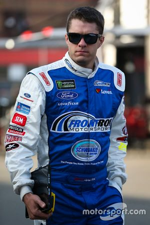 David Ragan, Front Row Motorsports Ford
