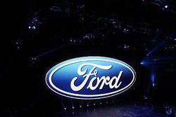 Evento Ford