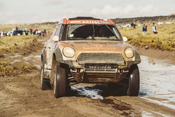 #316 Orlen Team Mini: Jakub Przygonski, Tom Colsoul