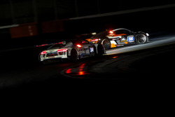 #34 Car Collection Motorsport Audi R8 LMS: Johannes Dr. Kirchhoff, Gustav Edelhoff, Max Edelhoff, El