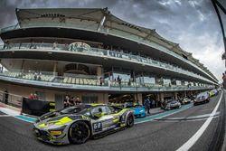 #68 Top Speed Racing: Vincent Wong