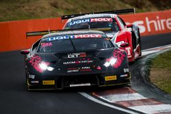 №29 Trofeo Motorsport, Lamborghini Hurricain GT3: Джим Манолис, Райан Миллер, Иван Капелли, Дин Кэнт