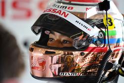 №24 Nissan Motorsport, Nissan GT-R Nismo GT3: Ян Марденборо