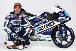 Jorge Martín, Gresini Racing Team