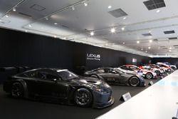 LEXUS GAZOO Racing