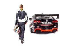 Will Davison, Tekno Autosports