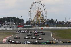 La Formule Renault Eurocup au Nürburgring