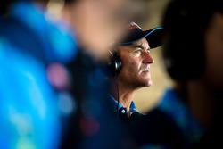 Barry Rogers of Garry Rogers Motorsport