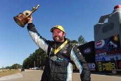 Ganador de Pro Stock, Shane Gray