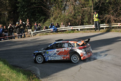 Gabriele Ciavarella, Giuliano Manfredi, Hyundai i20 R5