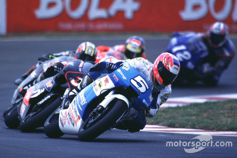 GP 250cc Indonesia 1997