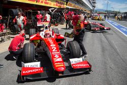 Antonio Fuoco, PREMA Racing, Charles Leclerc, PREMA Racing