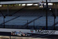 Will Power, Team Penske Chevrolet s'impose