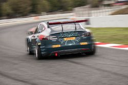 Tesla Model S, Electric GT Championship