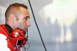Cristian Gabarrini, Ducati Team Jefe de equipo