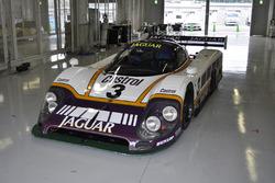 ジャガーXJR-8(Jaguar XJR-8)