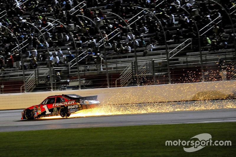 Jamie McMurra, Chip Ganassi Racing