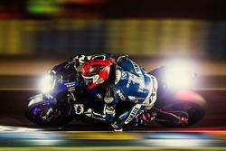 #94 Yamaha: Mike de Meglio