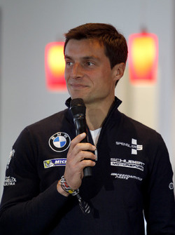 Bruno Spengler, BMW Team Schubert Motorsport