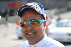 Nicolas Lathion, Lathion Rallye Team