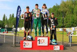 DKM Podium Rennen 2