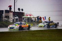 Alan Ruggiero, Laboritto Jrs Torino, Julian Santero, Coiro Dole Racing Torino