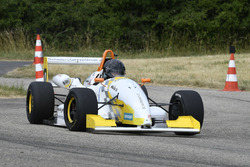Philip Egli, Dallara F394-Opel, Racing Club Airbag