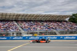 Espectadores, Joey Mawson, Van Amersfoort Racing, Dallara F317 - Mercedes-Benz