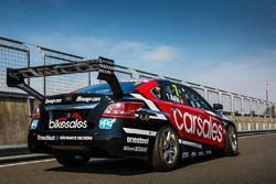 Car of Todd Kelly, Nissan Motorsports