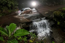 Ральфс Сирмацис и Артурс Симинс, Škoda Fabia R5