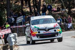 Filippo Bravi, Renault Twingo R1