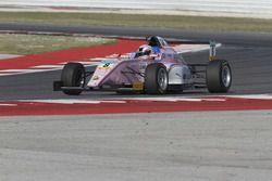 Olivier Soderstrom, BWT Mucke Motorsport