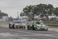 Diego De Carlo, LRD Racing Team Chevrolet, Julian Santero, Coiro Dole Racing Torino