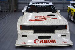 1984 Nissan Bluebird Silhouette Group 5