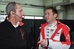 Ник Тэнди, Porsche Team