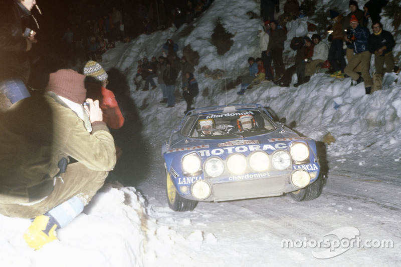 18. Rally de Montecarlo 1979: 69,89 km/h