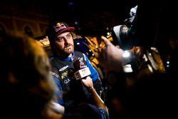 Mohamed Abu-Issa, X-Raid Team