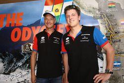 Erik Van Loon, Wouter Rosegaar, Van Loon Racing