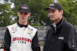 Tim Cindric, Austin Cindric, Team Penske Ford