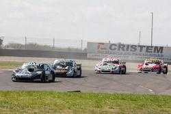 Esteban Gini, Alifraco Sport Chevrolet, Josito Di Palma, Laboritto Jrs Torino, Juan Pablo Gianini, J