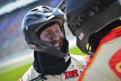 Tommy Baldwin Racing crew