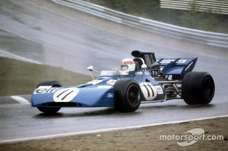 1971 Canadian GP