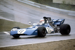 Джекі Стюарт, Tyrrell 003-Ford