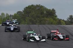 Kyle Kaiser, Juncos Racing, Nico Jamin, Andretti Autosport