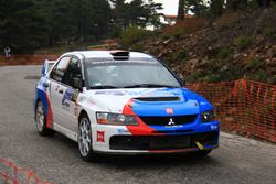 18 Bc Vision Motorsport Burcu Çetinkaya Bucak Emire Cantürk Eren Mitsubishi Lancer Evo Ix N