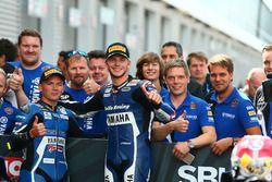 Sheridan Morais, Kallio Racing Yamaha, Niki Tuuli, Kallio Racing Yamaha
