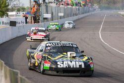 Leandro Mulet, Mulet Competicion Dodge, Matias Rossi, Nova Racing Ford, Diego De Carlo, Jet Racing Chevrolet