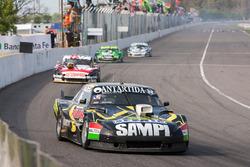 Leandro Mulet, Mulet Competicion Dodge, Matias Rossi, Nova Racing Ford, Diego De Carlo, Jet Racing C